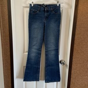 Squeeze Stephen Hardy Bootcut Jeans size 7/8